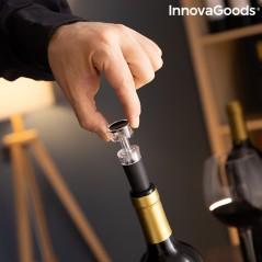 Weinzubehör-Set Servin InnovaGoods 5 Stücke