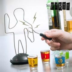 Th3 Party Trinkspiel Heißer Draht