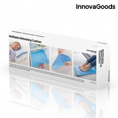 InnovaGoods Nachfüllbares Kühlkissen