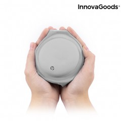 InnovaGoods Selbstaufblasendes Nackenkissen