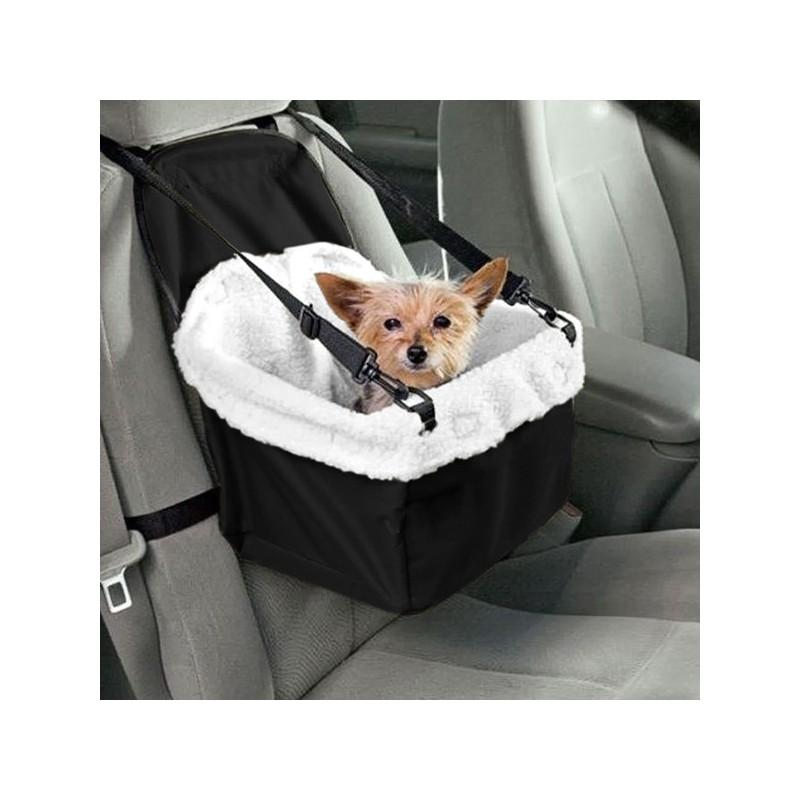 Hundetransportbox für den Pkw