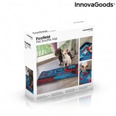 Spielmatte mit Belohnungen für Haustiere Foofield InnovaGoods