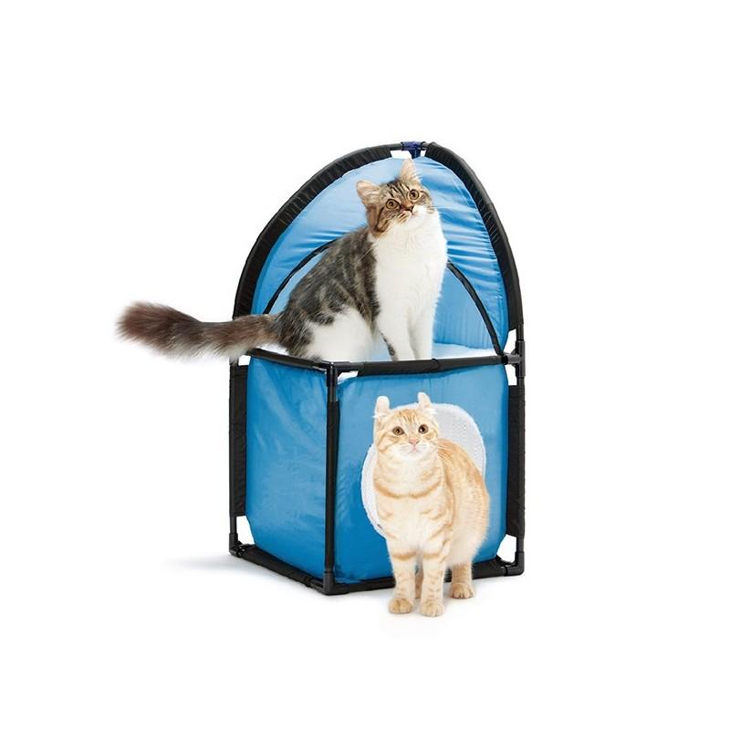 Katzenspiel-Shop