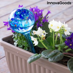 Automatische Bewässerungsballons Aqua·loon InnovaGoods (2Er