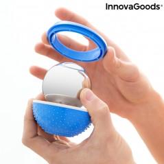 2 in 1 Massageball mit Kalt-Effekt Bolk InnovaGoods