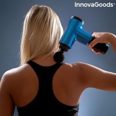 Massagepistole zur Entspannung und Muskelregeneration Relaxer