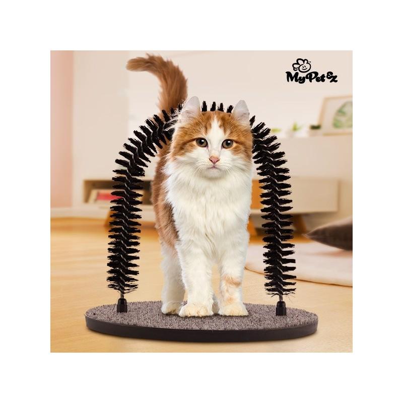 My Pet EZ Massagebogen für Katzen