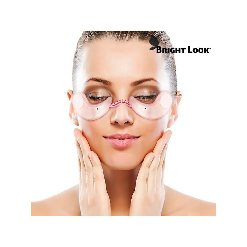 Bright Look Massagegerät für die Augen