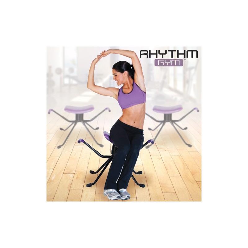 rhythmische sportgymnastik Heimtrainer