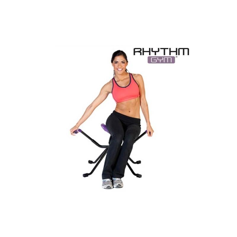 rhythmisches Sportgymnastik Heimtrainer